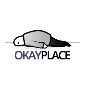 OkayPlace Small Logo